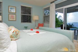 Master room at Cinnamon Heights Villa