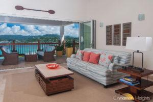 Cinnamon Heights luxury villa in Grenada