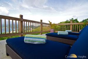 relax in Grenada
