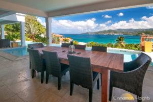Cinnamon Heights in Grenada