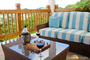 Luxury villa in Grenada