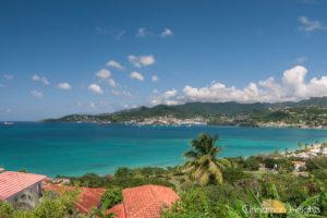 Grenada Villa Cinnamon Heights Grand Anse View